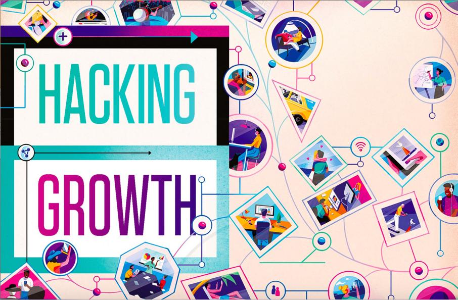 6 Strategie di Growth Hacking Che Funzionano Sempre