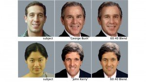 bush-kerry-morph-simile