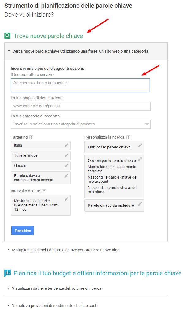 Strumento-di-pianificazione-delle-parole-chiave-di-Google-AdWords-1