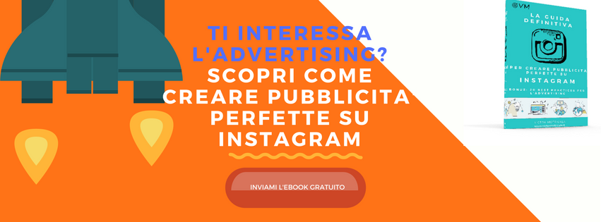 ebook gratis per fare pubblicità su Instagram- come aumentare i follower su Instagram in poco tempo gratis