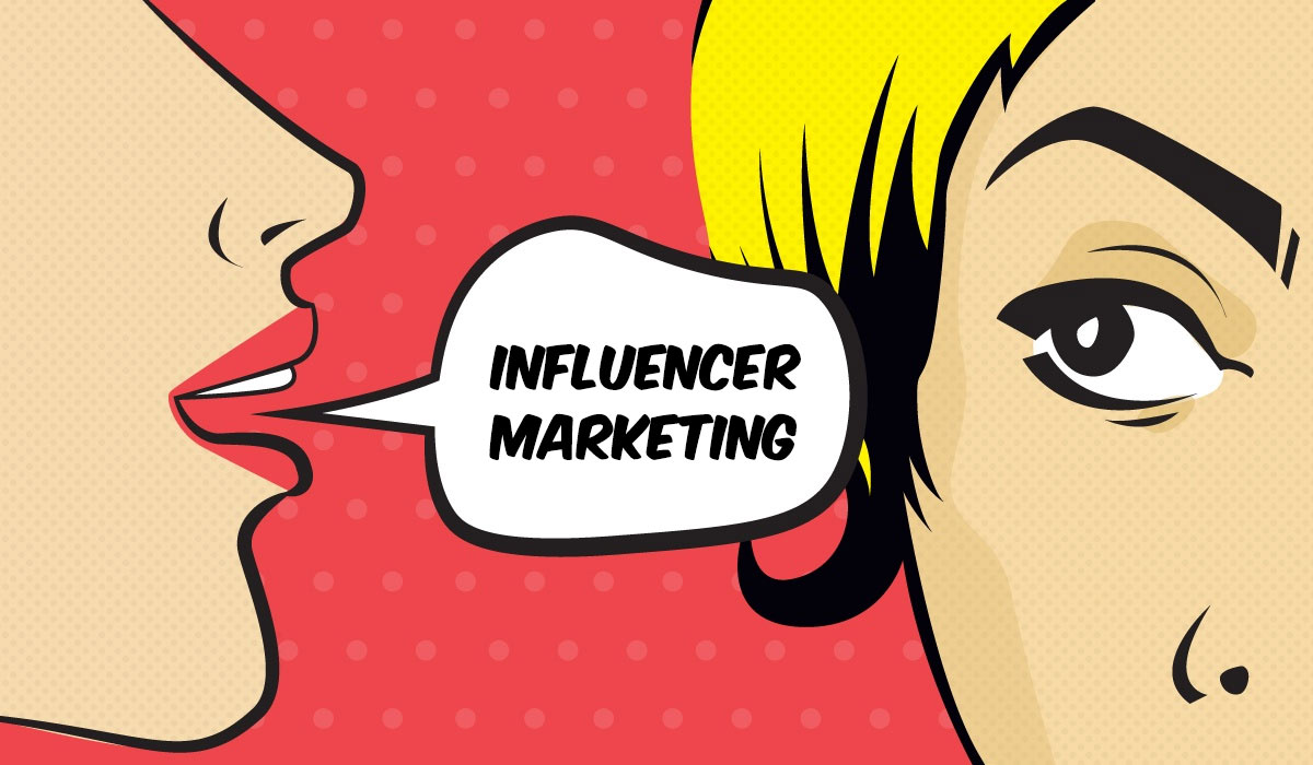 Influencer Marketing -I 5 Grandi Trend del Marketing nel 2017 - growth hacking - snapchat marketing - snapchat glasses- victor- motricala