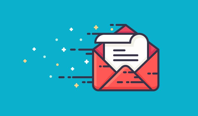 Email marketing retail: come progettare le newsletter di un negozio di abbigliamento
