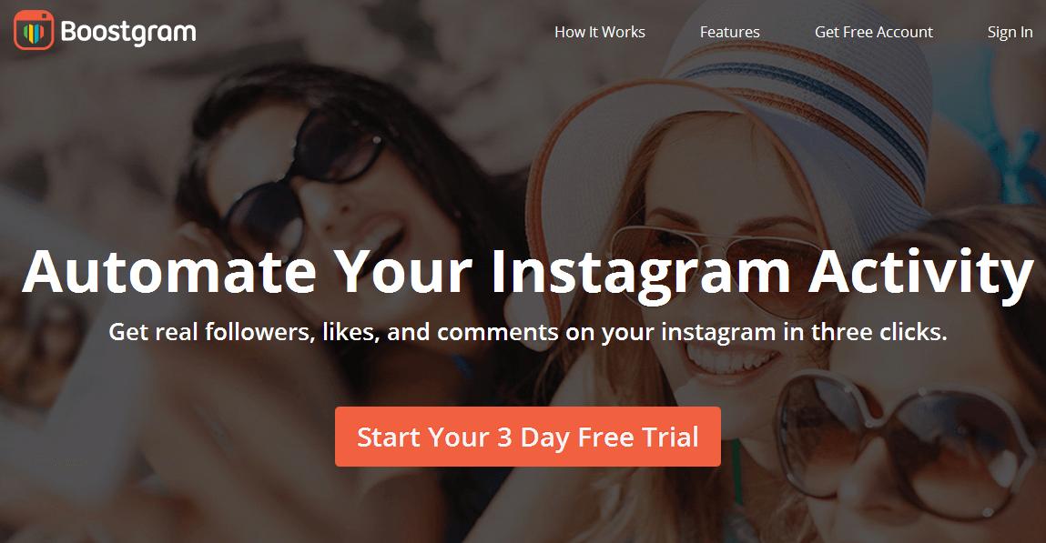 Alternative a Instagress - I migliori Bot per Instagram del