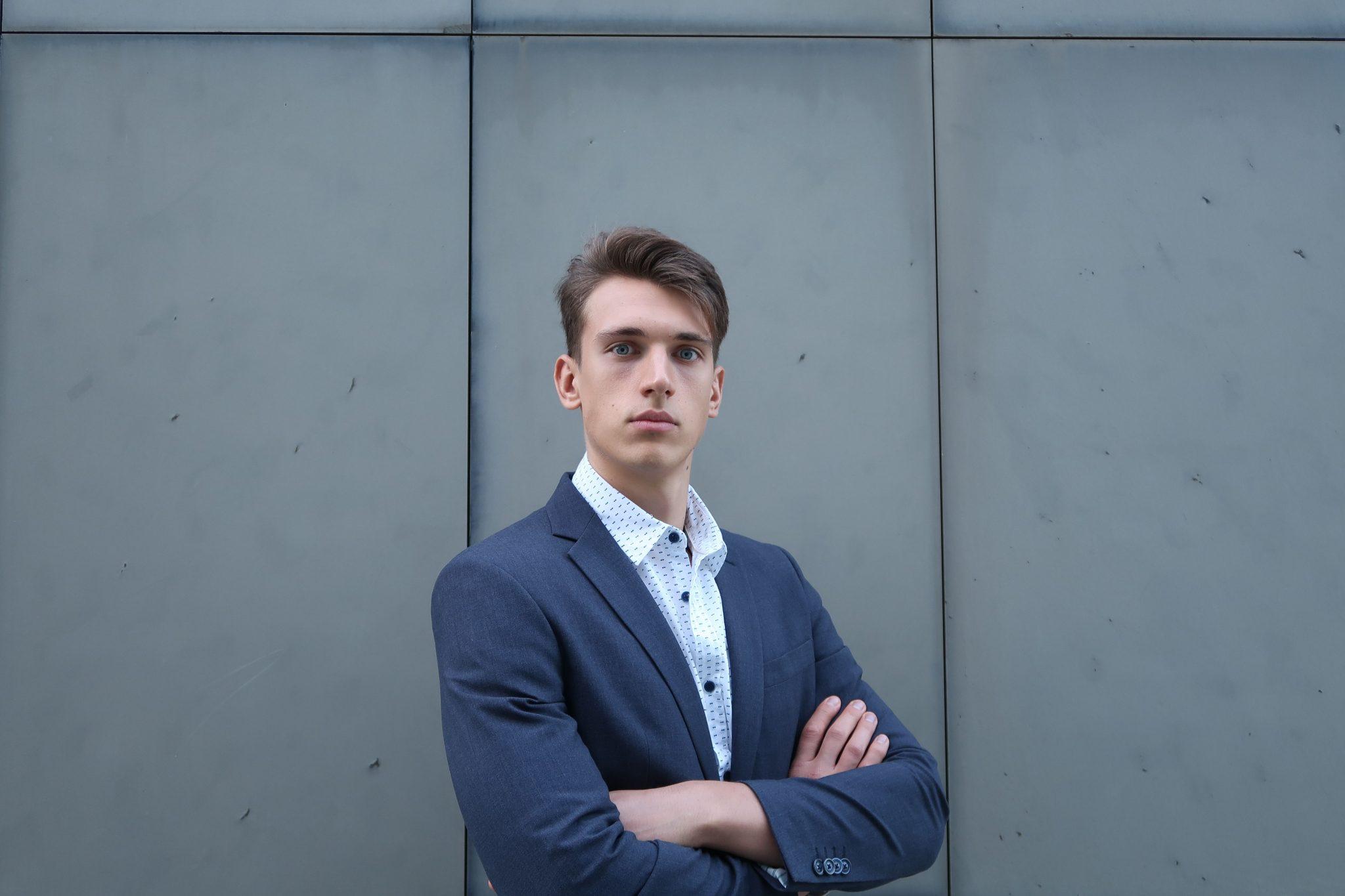 Victor Motricala - Consulente e Growth Hacker