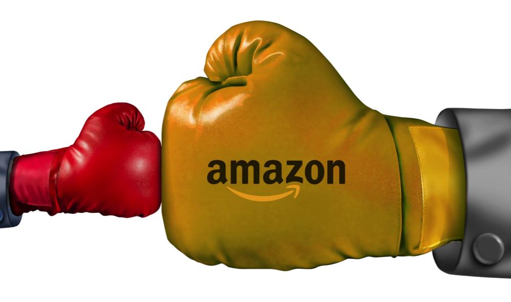 Come competere con Amazon e i suoi prezzi (Ecommerce)