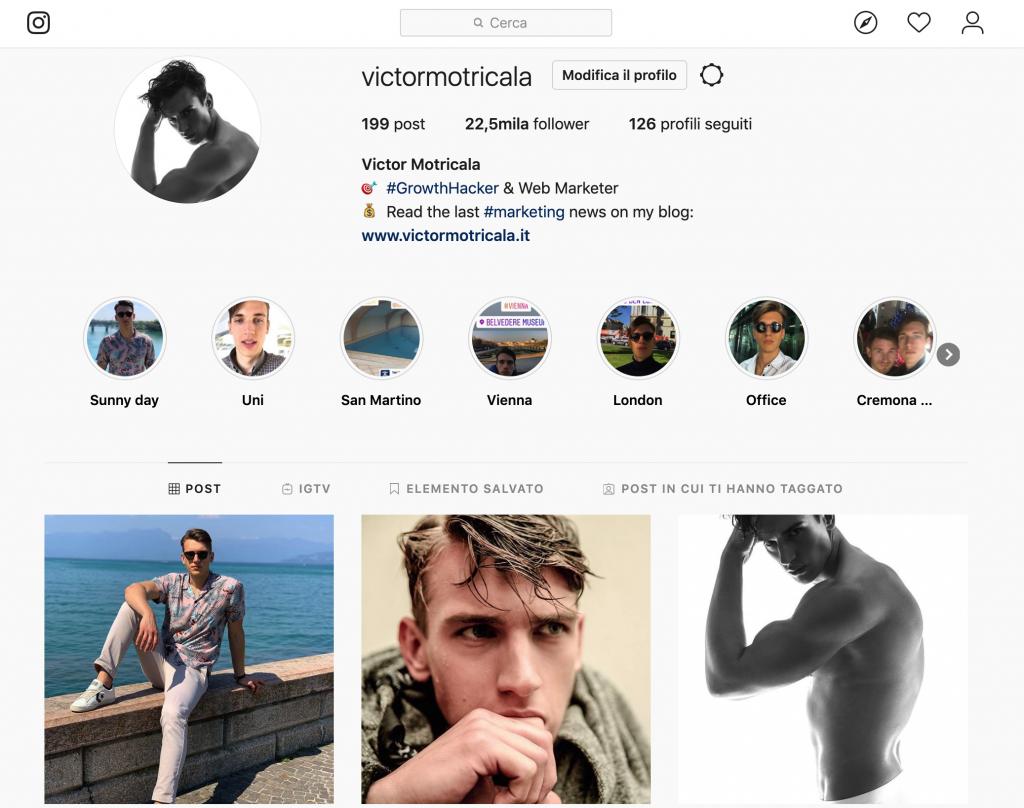 instagram bot kaufen